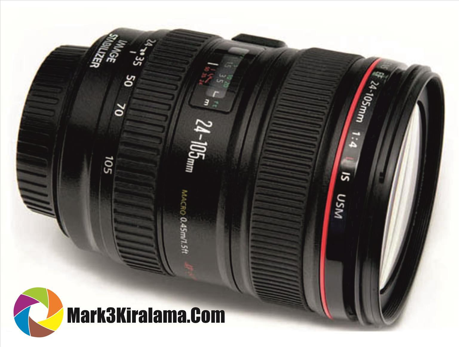 Canon 24-105 (f/4) Image