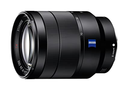 Sony 24-70mm f/4 Image