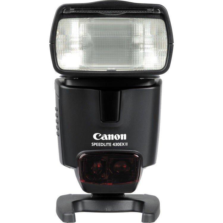 Canon Speedlite 430EX Image