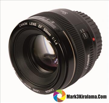 Canon 50mm 1.4 Image
