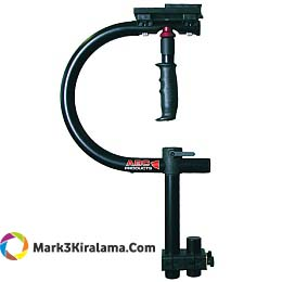 ABC Products - DSLR CAMERA STABILIZER Image