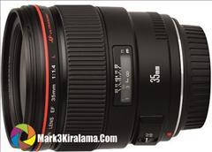 Canon 35mm (f/1.4) Image