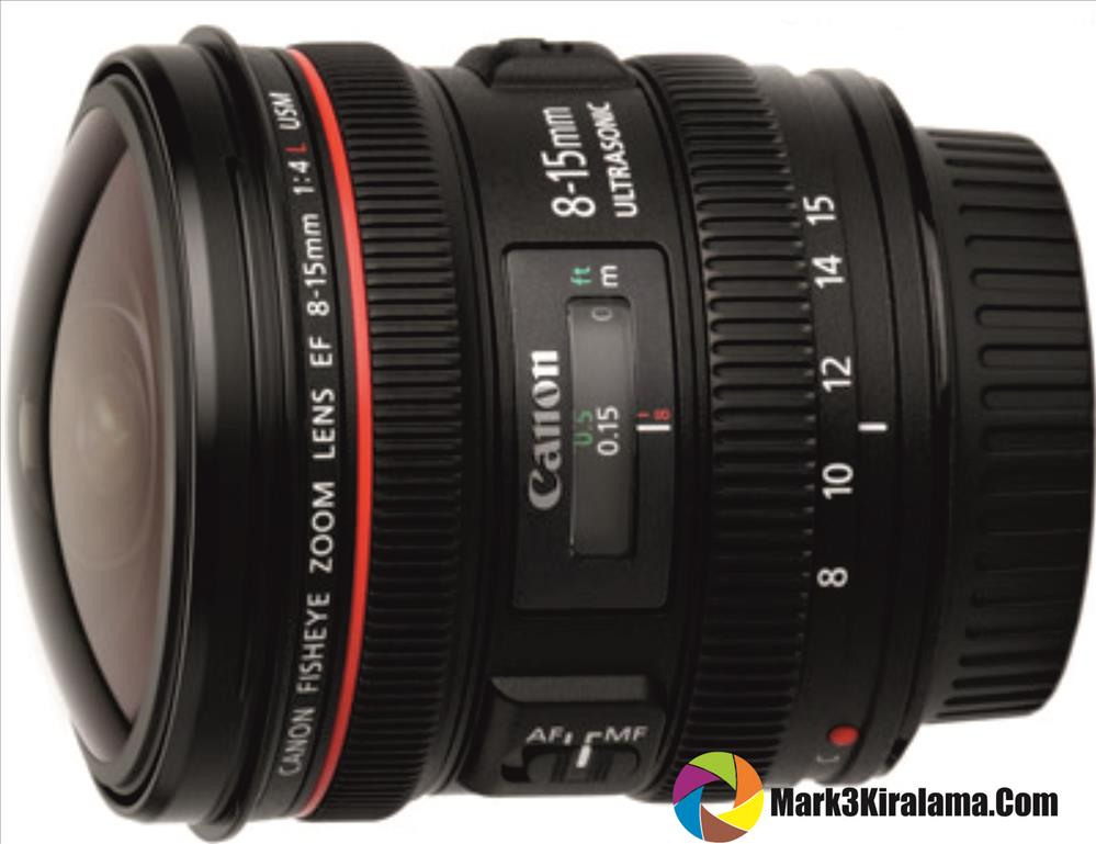 Canon 8-15mm (f/4) Image