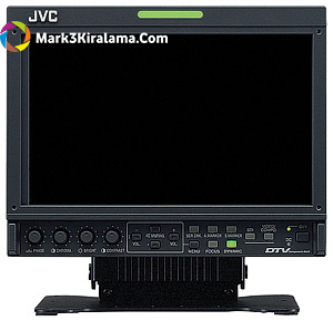 JVC Monitor Portable 9 inch Image