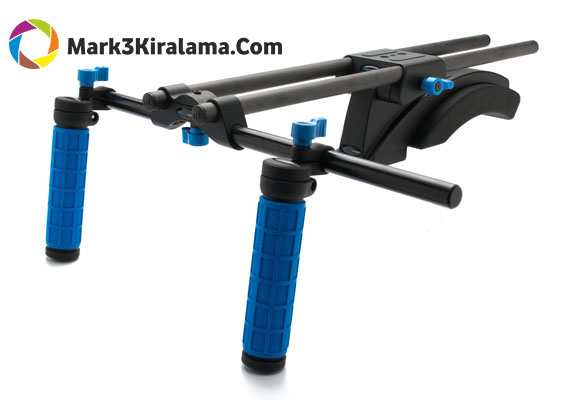 Redrock Micro Shoulder Mount Deluxe Bundle Image