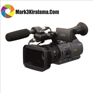 Sony AX2000E Full HD Image