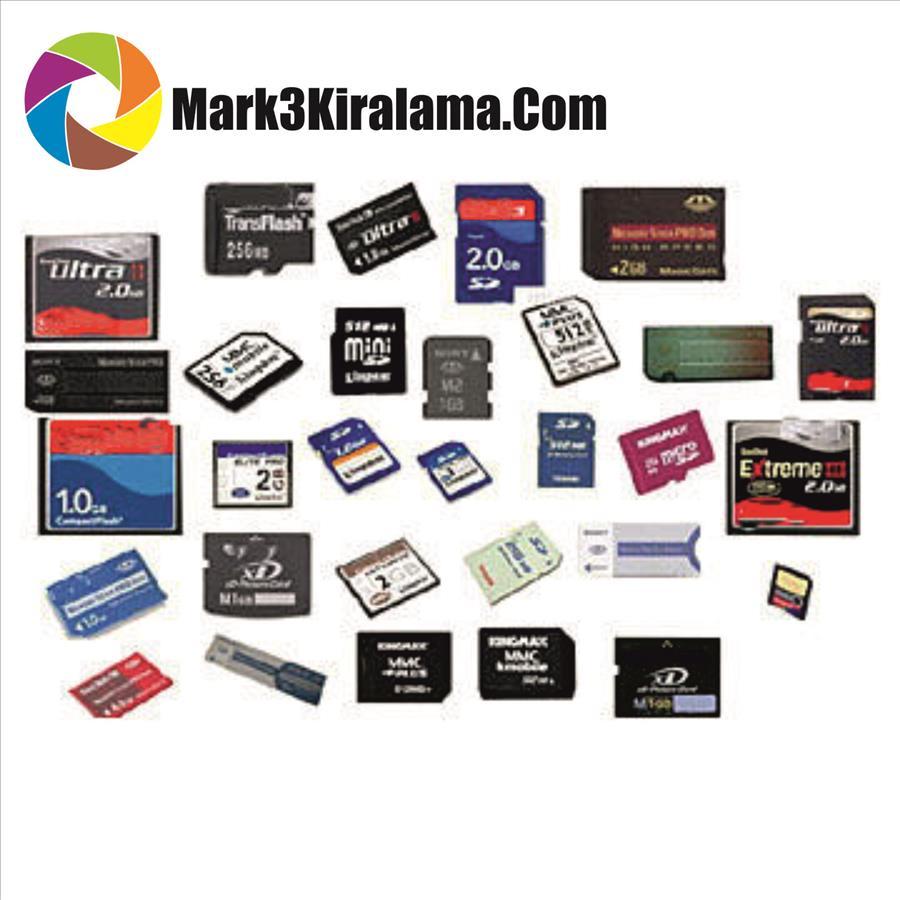 32 GB Hafıza Kartları Image