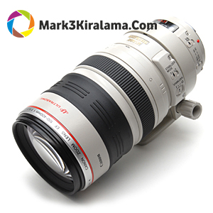 Canon EF 100-400mm f/4.5-5.6L IS USM Image