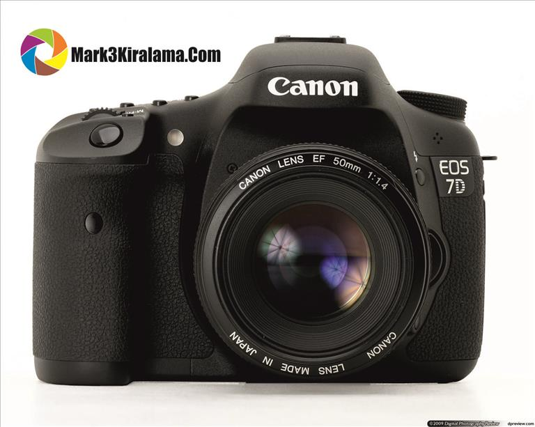 Canon 7D Image