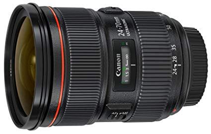 Canon EF 24-70mm f/2.8L II USM Image