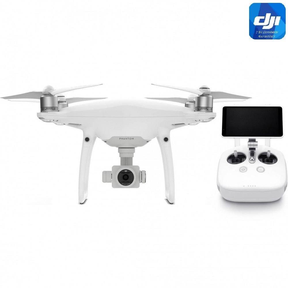 DJI Phantom 4 Professional Image
