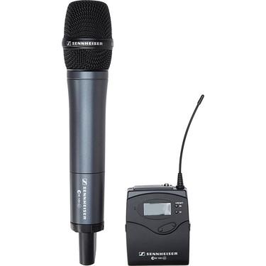 Sennheiser EW-135P G3 El Tipi Telsiz Mikrofon Seti Image
