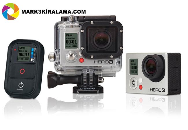 GoPro Hero 3+ Image