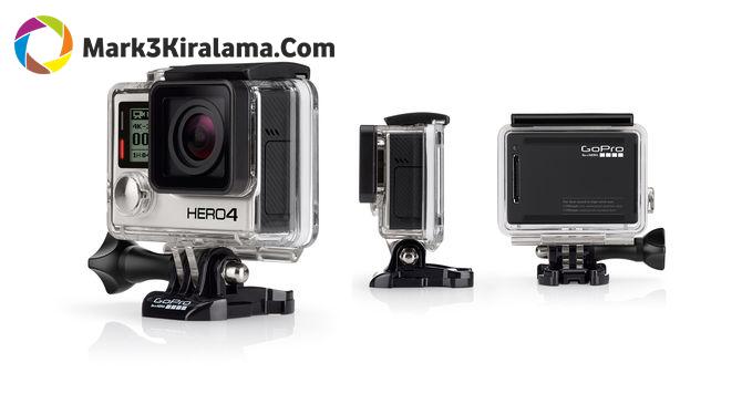 GoPro Hero 4 Black Image