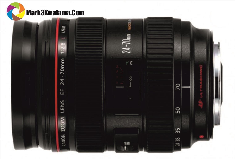 Canon 24-70mm (f/2.8) Image