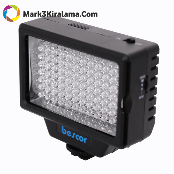 Bescor LED Light Image