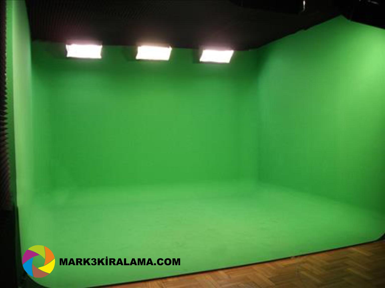 Greenbox Stüdyo Hizmeti Image