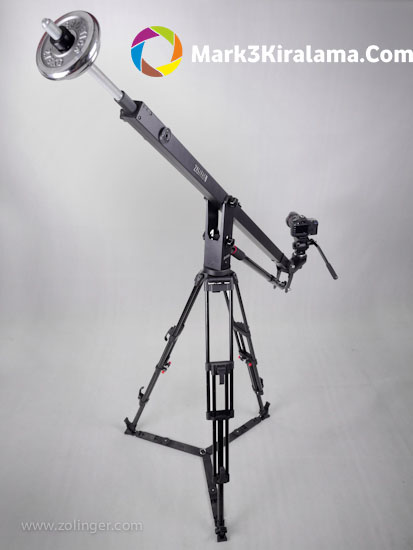 zollinger drop mini jib Image